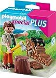 PLAYMOBIL 5412 - Holzhacker