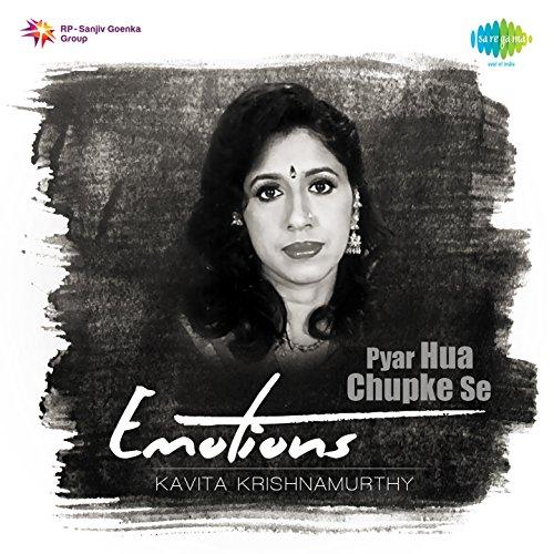 Emotions - Kavita Krishnamurthy