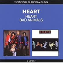 2in1 (Heart/Bad Animals)