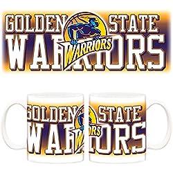 Taza Golden State Warriors NBA