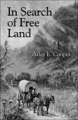 In Search of Free Land Cover Image