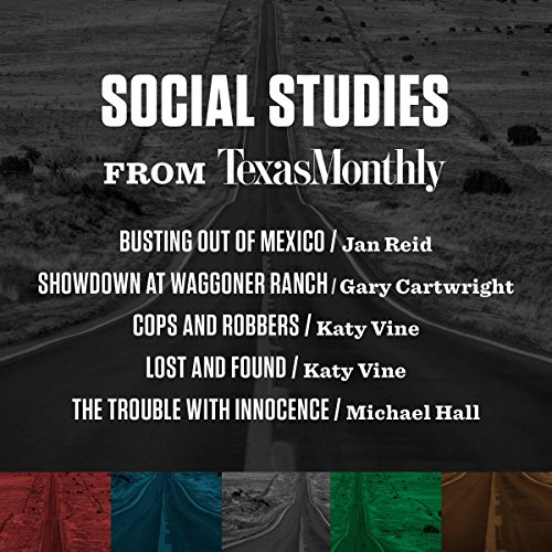 Social Studies from Texas Monthly