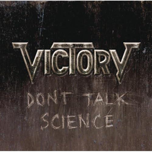 Don't Talk Science