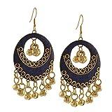 Zephyrr Fashion Junk Dangling Hook Tibet...
