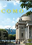 Como, sehens- und liebenswert (Wandkalender 2019 DIN A3 hoch): Blicke auf die Stadt und auf wunderbare Details (Monatskalender, 14 Seiten ) (CALVENDO Orte)