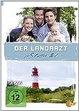 Der Landarzt - Staffel 21 [3 DVDs] - Rolf Klaußner