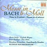 Messe en Si mineur BWV 232