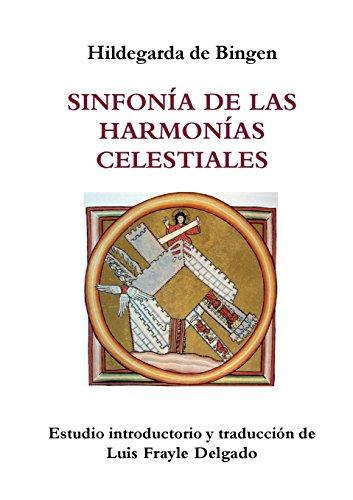 Sinfonia de Las Harmonias Celestiales