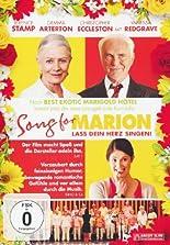 Song for Marion - Lass dein Herz singen! hier kaufen