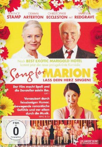 Bild von Song for Marion - Lass dein Herz singen!
