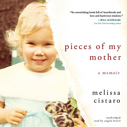 Pieces of My Mother  Audiolibri