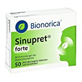 Sinupret forte Tabletten, 50 St.