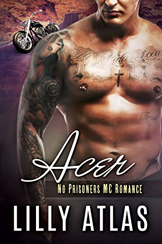 acer-no-prisoners-mc-book-3-english-edition