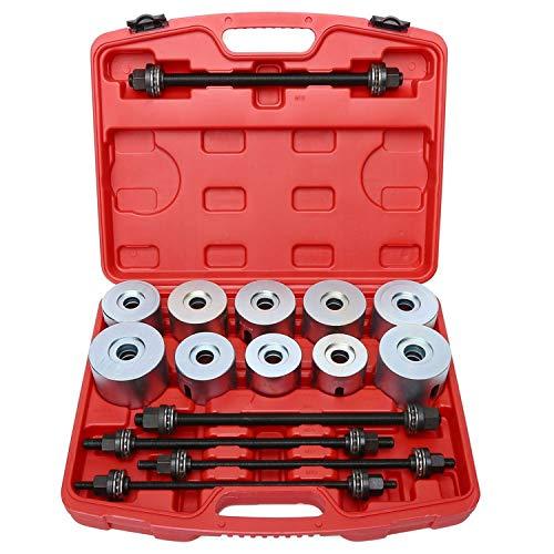 350 Stück Innenverkleidung Clip Klips Set mit Demontage Werkzeug