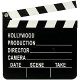 Clap De Cinéma DIRECTORS Hollywood Soirée Décoration
