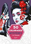 50 coloriages myst�res