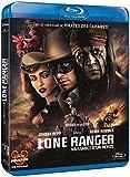 Lone Ranger - Naissance d'un héros [Blu-ray]