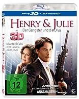 Henry & Julie - Der Gangster und die Diva [3D Blu-ray + 2D Version] hier kaufen