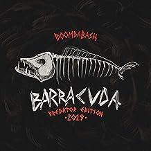 Barracuda (Predator Edition 2019) (Sanremo 2019)