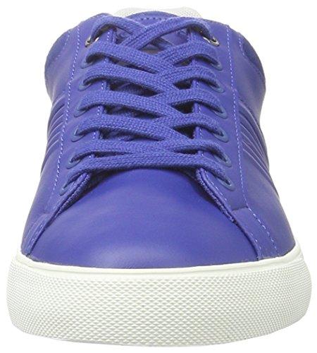 Lacoste Fairlead 416 2, Sneakers basses homme Bleu foncé (120)