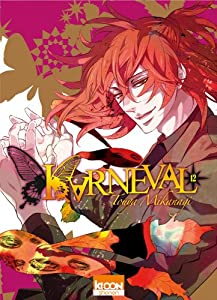 Karneval Edition simple Tome 12