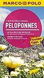 MARCO POLO Reiseführer Peloponnes: Reisen mit Insider-Tipps. Mit EXTRA Faltkarte & Reiseatlas - Klaus Bötig