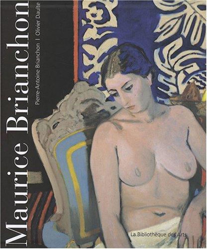 Maurice Brianchon - Catalogue de l'oeuvre peint par Pierre-antoine Brianchon