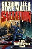 Saltation (Liaden Universe Novels)