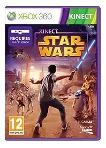 Kinect Star Wars XB360 - PEGI- AT