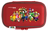Cheapest Hori Officially Licensed Hard Pouch  Super Mario Family Version on Nintendo DS
