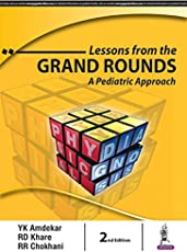 Lessons from the Grand Rounds: A Pediatric Approach