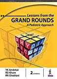 #9: Lessons from the Grand Rounds: A Pediatric Approach