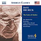 Brubeck: Gates of Justice (The)