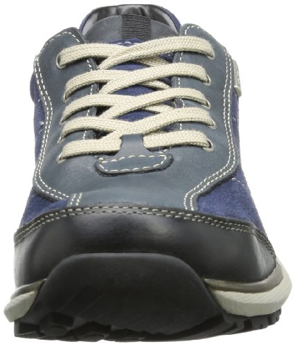 Josef Seibel Gabriele 09 94454 946 Damen Sneaker Mehrfarbig (schwarz/ocean 623)