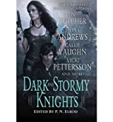 [ DARK AND STORMY KNIGHTS BY PETTERSSON, VICKI](AUTHOR)PAPERBACK
