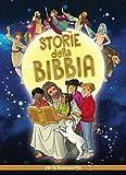 Storie della Bibbia per la buonanotte. Ediz. illustrata