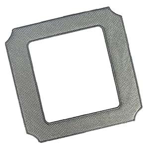 Nasswischtücher Microfaser waschbar Reinigungstücher für ECOVACS WINBOT