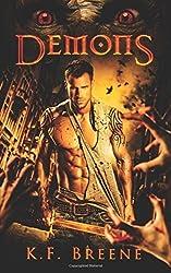 Demons (Darkness, 4): Volume 4 (Darkness Series) by K.F. Breene (2014-08-09)