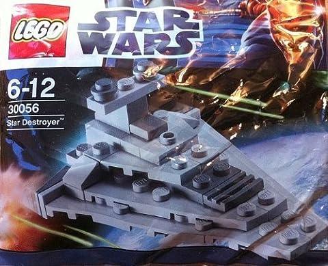 LEGO Star Wars: Mini Star Destroyer Jeu De Construction 30056