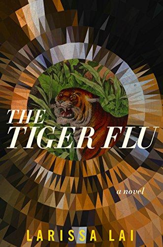 The Tiger Flu (English Edition)