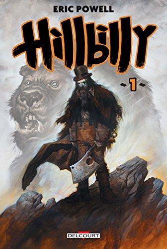 Hillbilly - série en cours n° 1 Hillbilly