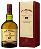 Redbreast 12 Jahre Single Pot Still Irish Whiskey – Sherry Cask Matured Single Pot Still Whiskey – 1 x 0,7 L