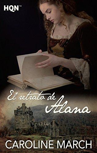 El retrato de Alana (HQN)