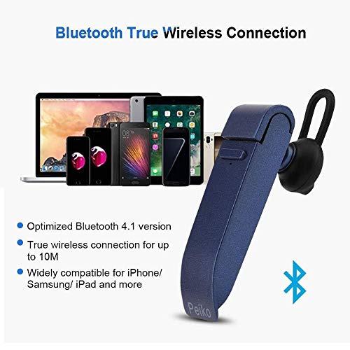 LXYFMS Übersetzen Bluetooth-Ohrhörer Smart Online Translator Kabelloses Bluetooth-Headset Lernen Reisen Einkaufen Geschäftssupport 22 Sprachen Übersetzer
