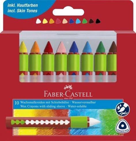 Faber-Castell Größe