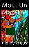 Telecharger Livres Moi Un Monstre N importe quoi le conte dejante magique et merveilleux t 6 (PDF,EPUB,MOBI) gratuits en Francaise