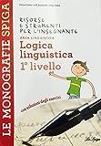Image de Logica linguistica 1° livello