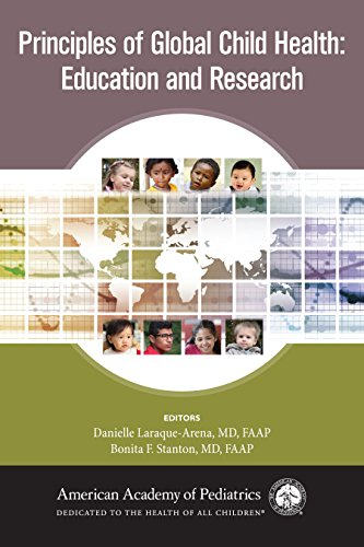 Principles of Global Child Health: Education and Research