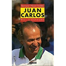 Juan Carlos, roi d'Espagne