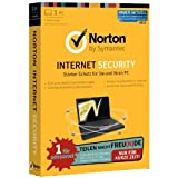 Norton Internet Security 2013 - 2 PCs